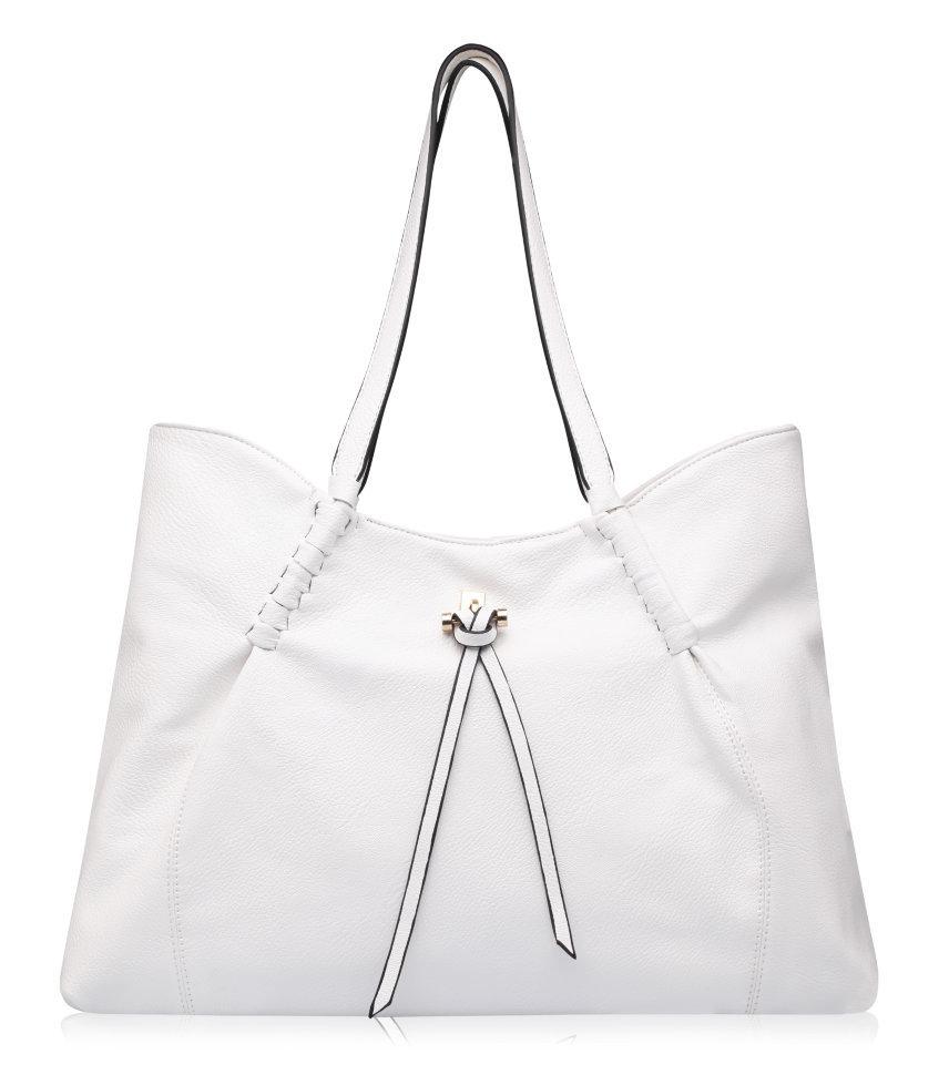 44e2bb51a727 Модель:DAFNIS - универсальная белая сумка www.musthavebags.ru ...