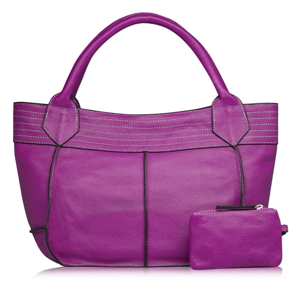 2814a74d0b16 Модель: RAINBOW стильная кожаная фиолетовая сумка . www.musthavebags ...