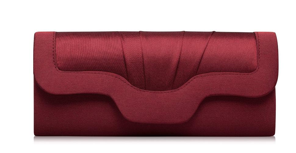 05e445ee32f7 Модель : TEATRO элегантный сатиновый клатч www.trendybags.ru хороший ...