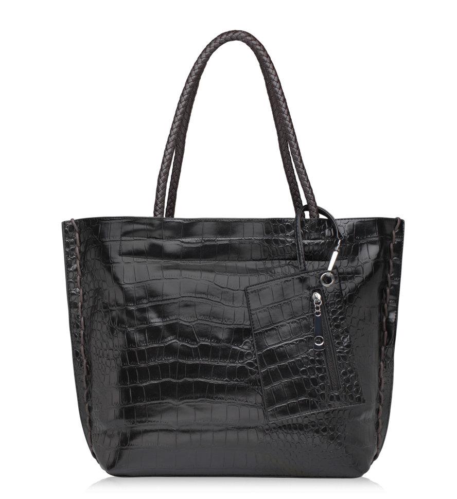 e63f48b9db94 Женская сумка модель BALI Артикул  B00485 (black) Цена  5 100 руб.