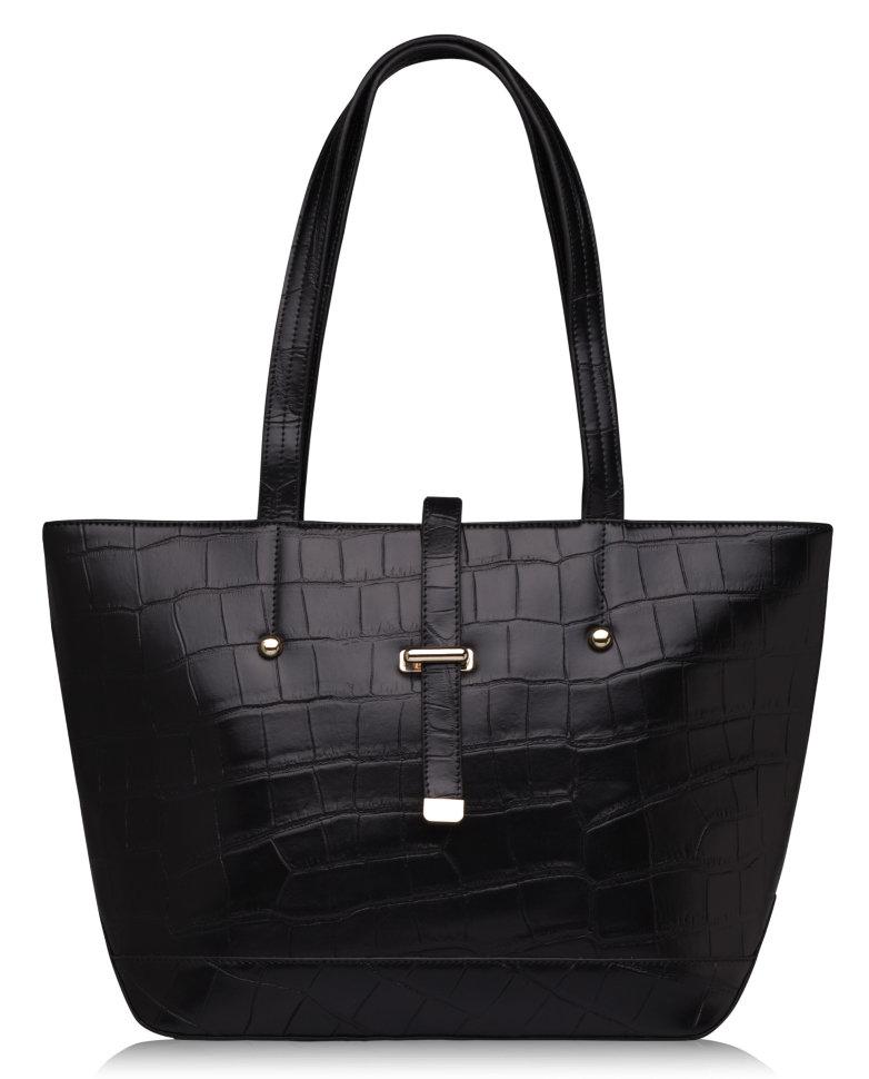 d7b2976f75ec Женская сумка модель GRANADA Артикул: B00431 (black) Цена: 9 675 руб.