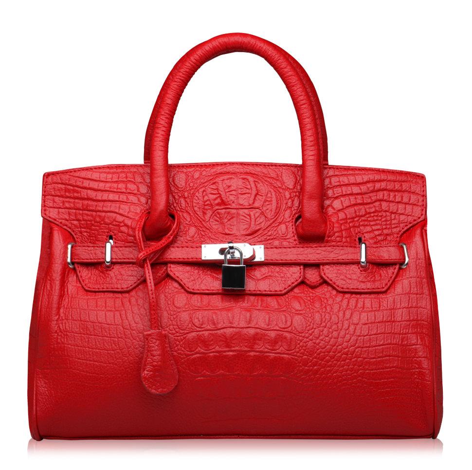 ec84aac9f542 Женская сумка модель GLORY Артикул: B00229 (redcroco) Цена: 10 700 руб.