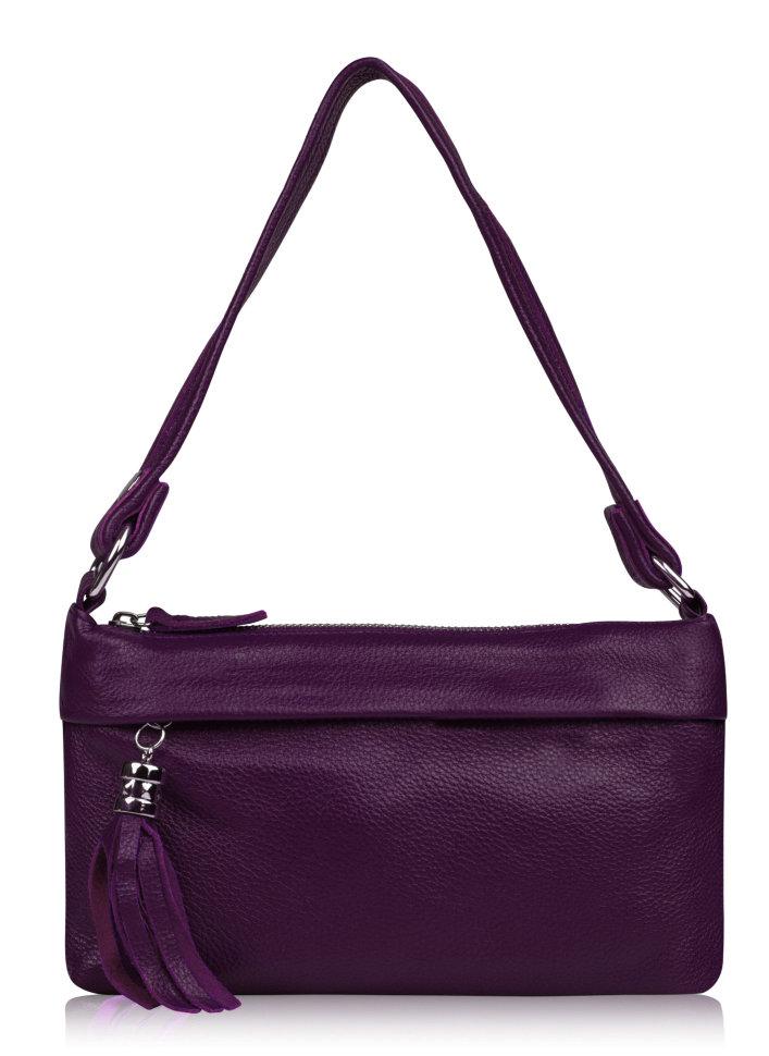 6c324e51dde2 Модель: MESSAGE маленькая сумочка на ремешке из натуральной кожи ...