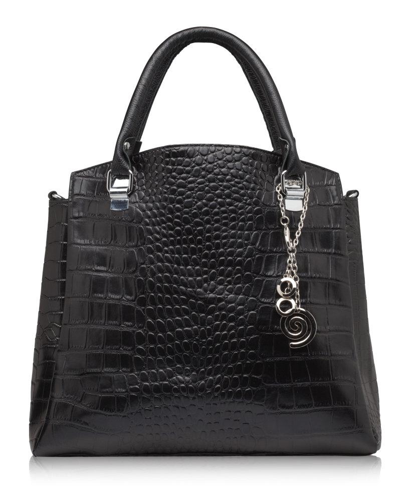 1e3d1739f5ee Женская сумка модель JASMIN Артикул: B00265 (black) Цена: 9 675 руб.