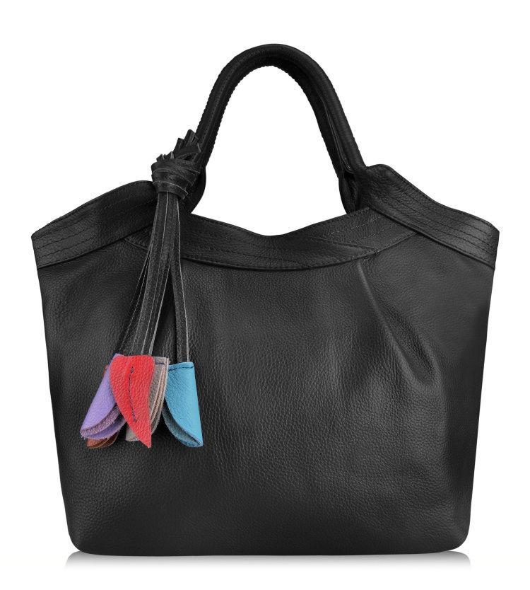 Женские кожаные сумки своими руками