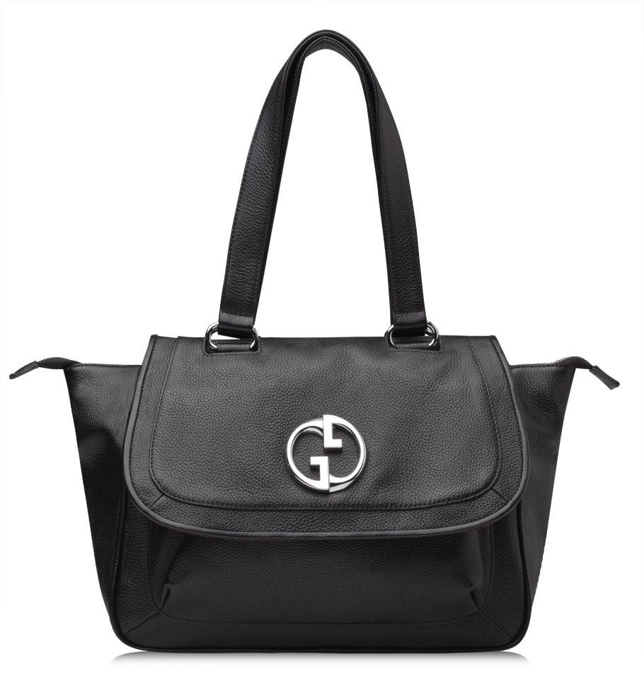 985f8937193e Женская сумка модель MERCURY Артикул: B00276 (black big) Цена: 5 500 руб.  MERCURY - trendybags.ru_1973_black_small_fas.www80.jpg