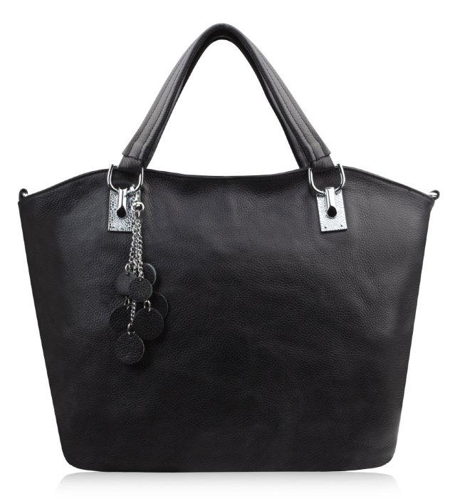 91dcb2eb8acf Женская сумка модель PRIMAVERA Артикул: B00145 (black) Цена: 10 250 руб.